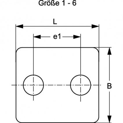 SRS 1-6 DP