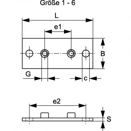 SRS 1-6 SP L VZ
