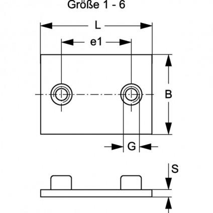 SRS 1-6 SP VZ