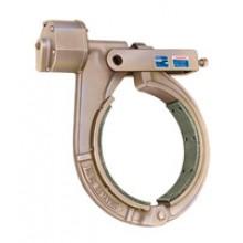 Барабанные тормоза с пружинным включением типа CS, CSA, CTE