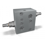 Клапан тормозной VBCDF DE OMP/OMR