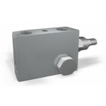 Клапан тормозной VBCD SE FLV
