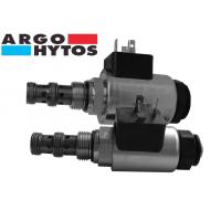 Клапан электромагнитный SD2E-A3