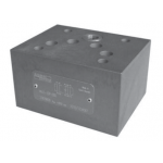 Клапан обратный MVJ3-10