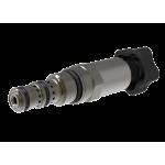 Клапан давления предохранительный SP2A-B3