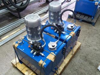гидростанция Ферабокс