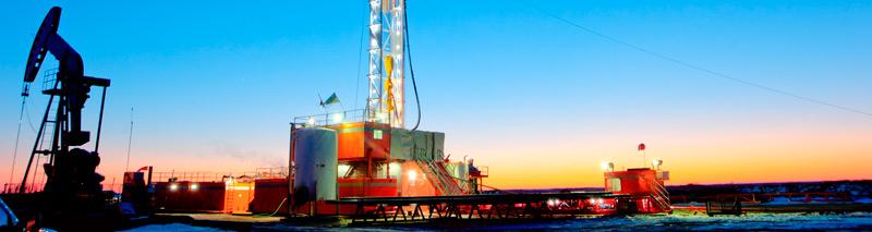 оборудование Airton Добыча нефти