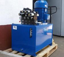 гидростанция энергонефтехим
