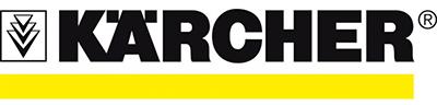 логотип компании Karcher